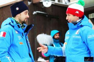 """Czy włoskie skoki są bliskie upadku? Kruczek: """"Problemem jest zaangażowanie trenerów"""""""