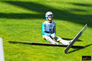 Oslo: Pierwszy konkurs Norwegów, Forfang i Opseth najlepsi