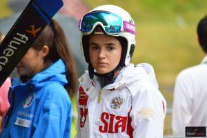 Sofia Tikhonova fot.BartoszLeja 300x200 - Rosjanie szykują się do mistrzostw kraju w Krasnej Polanie