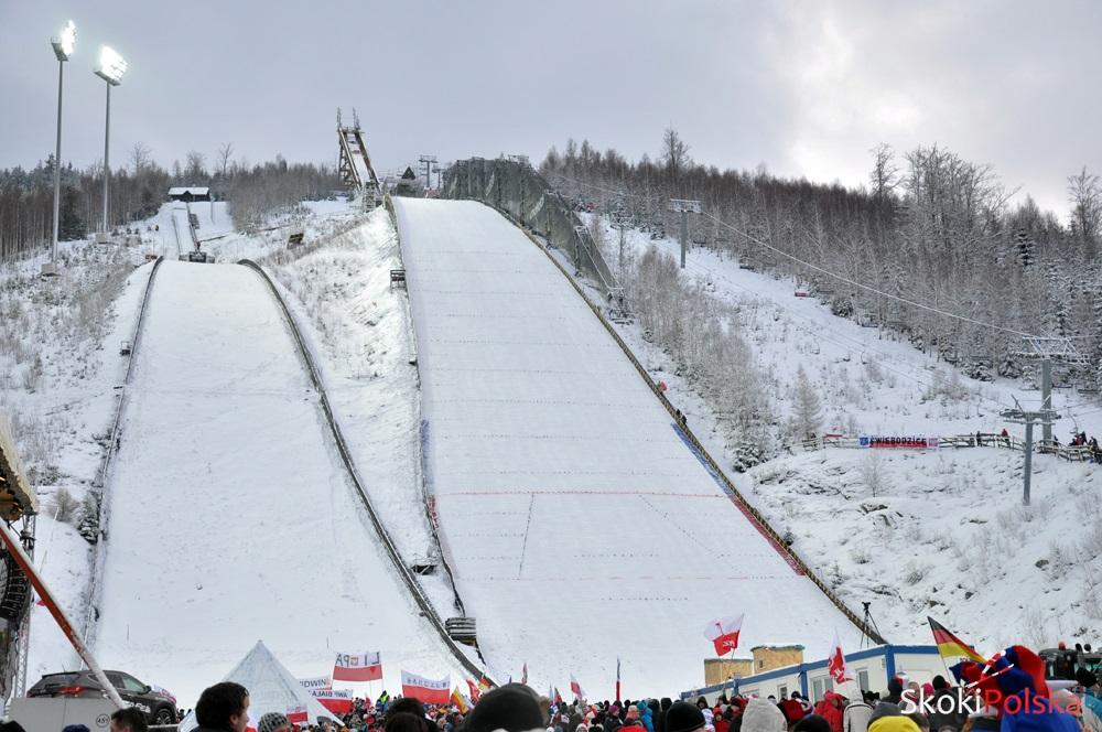 Największa skocznia świata w Harrachovie? Zaprojektują ją Polacy!