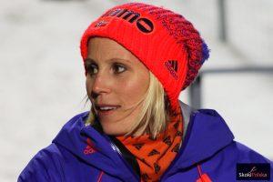 Line Jahr fot.JuliaPiatkowska 300x200 - Norweski kryzys w żeńskich skokach zażegnany? Pierwsza trenerka zachowa posadę