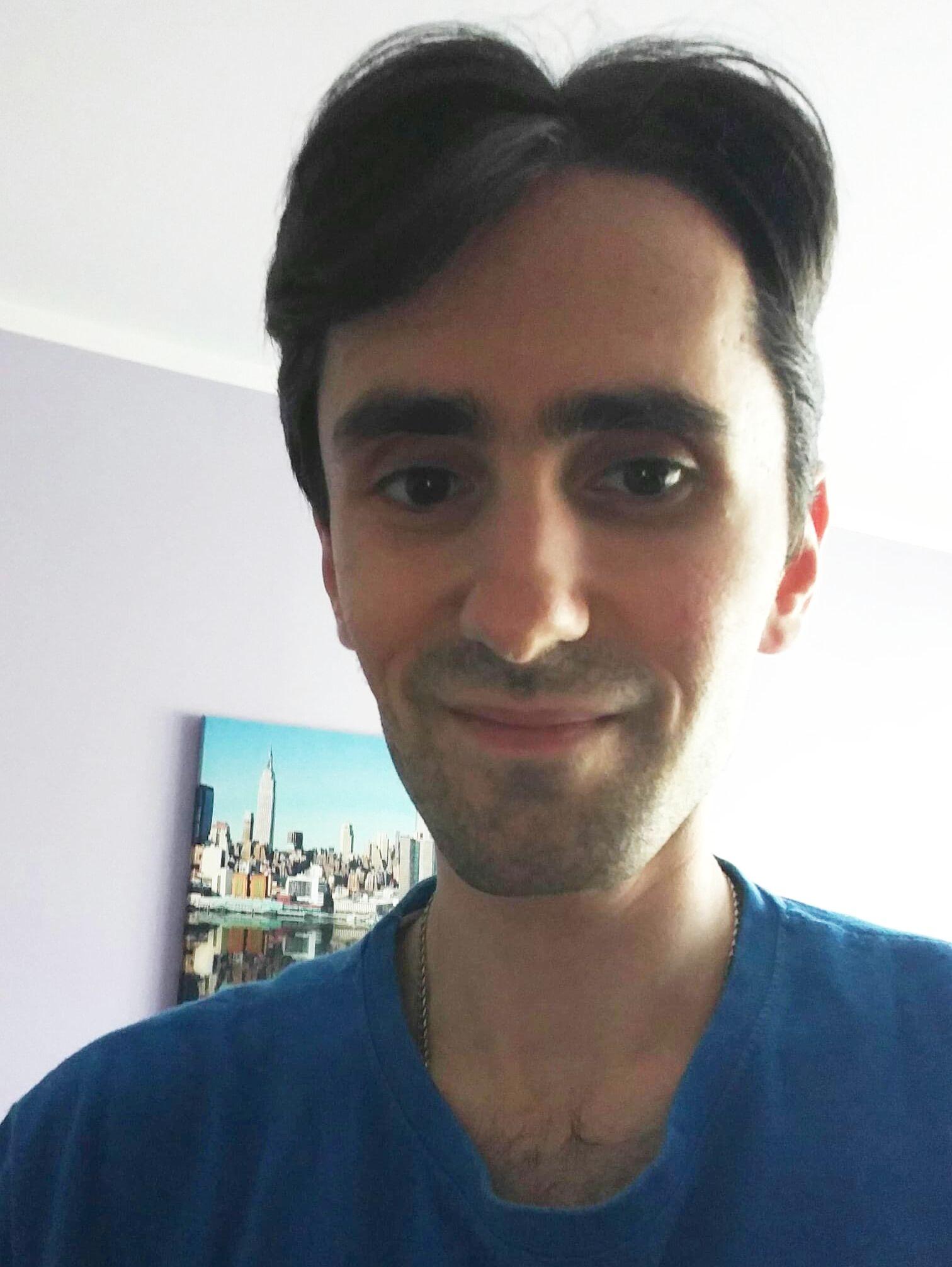 Lukasz Serba redakcja - Redakcja portalu