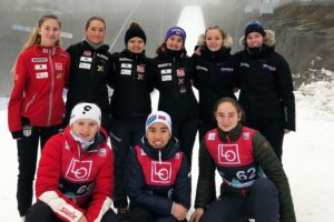 Norweski kryzys w żeńskich skokach zażegnany? Pierwsza trenerka zachowa posadę