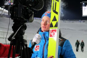 Thomas Aasen Markeng (fot. Tuija Hankkila)