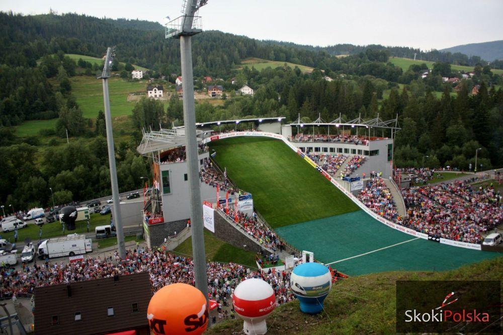 LGP w Wiśle w sierpniu, znamy dokładny program! Co z kibicami i biletami?