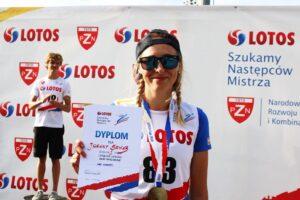 LOTOS Cup 2020: Wietrzny konkurs na Skalitem