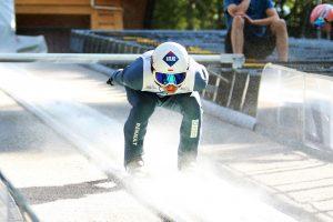 KamilStoch rozbieg MMOSzczyrk2020 fot.PZNAnnaKarczewska 300x200 - Innowacyjny system nawadniania na skoczni w Innsbrucku. Woda już tam nie ginie