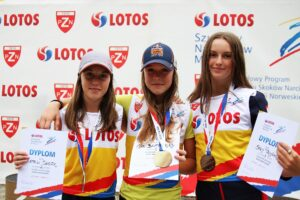 Slowik Beltowska Tajner LOTOSCup2020Szczyrk fot.AnnaKarczewska 300x200 - LOTOS Cup 2020: Skoczkowie zakończyli zmagania w II letniej edycji