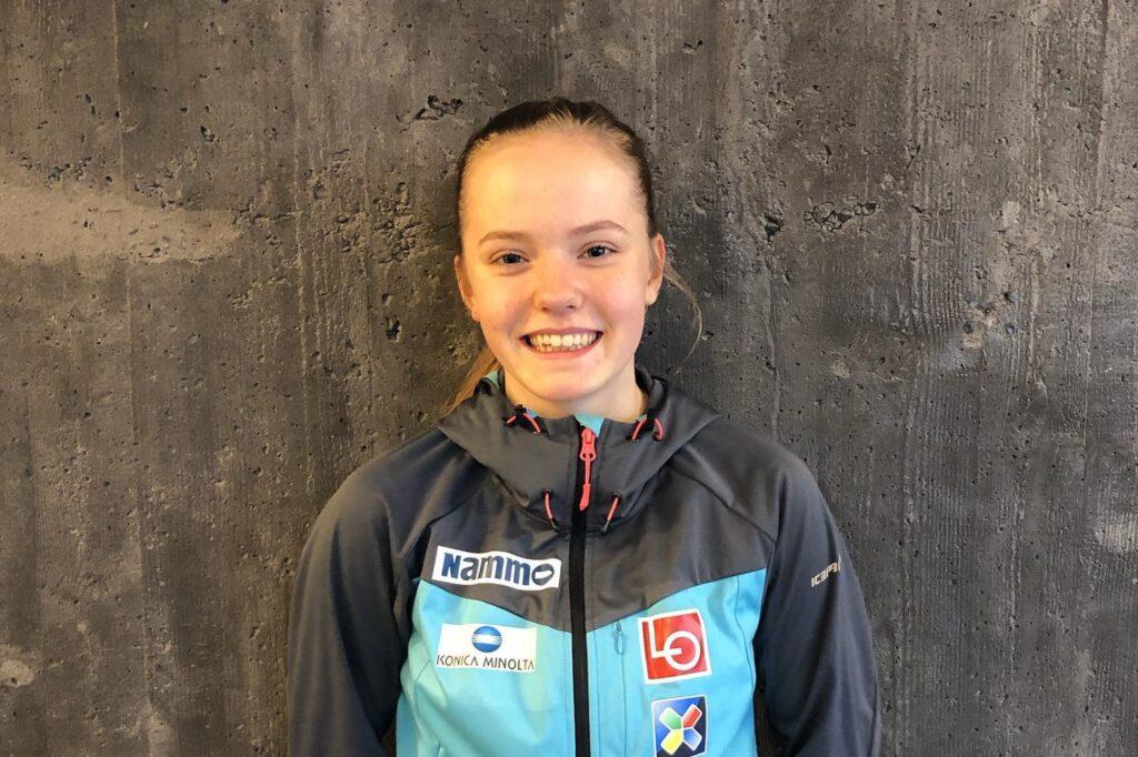 Markeng i Kvandal najlepsi w zawodach Norges Cup w Vikersund