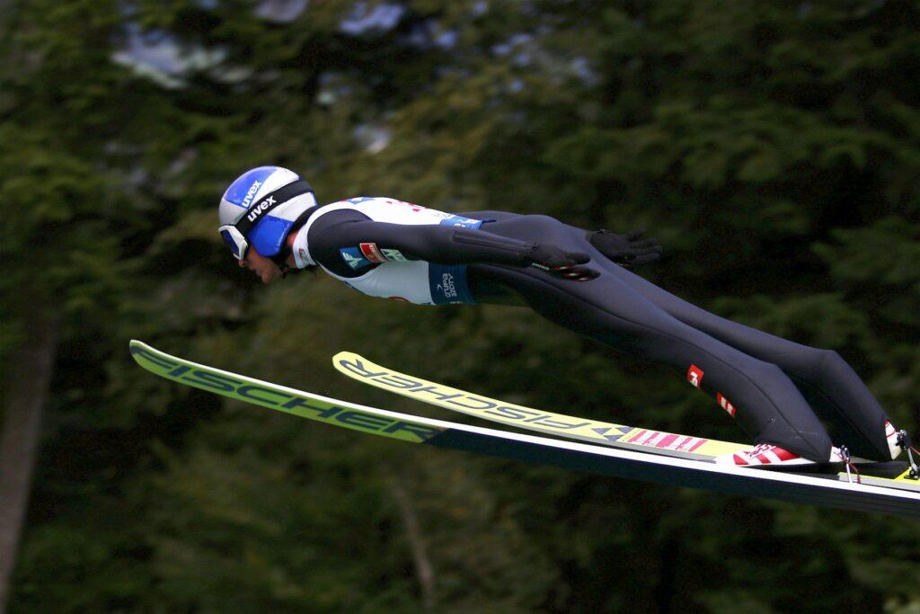 Mistrzostwa Austrii w Bischofshofen: Czy Schlierenzauer potwierdzi wysoką formę?