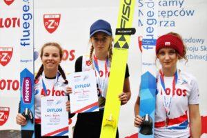 LOTOS Cup 2020: Siedem medali dla AZS-u Zakopane