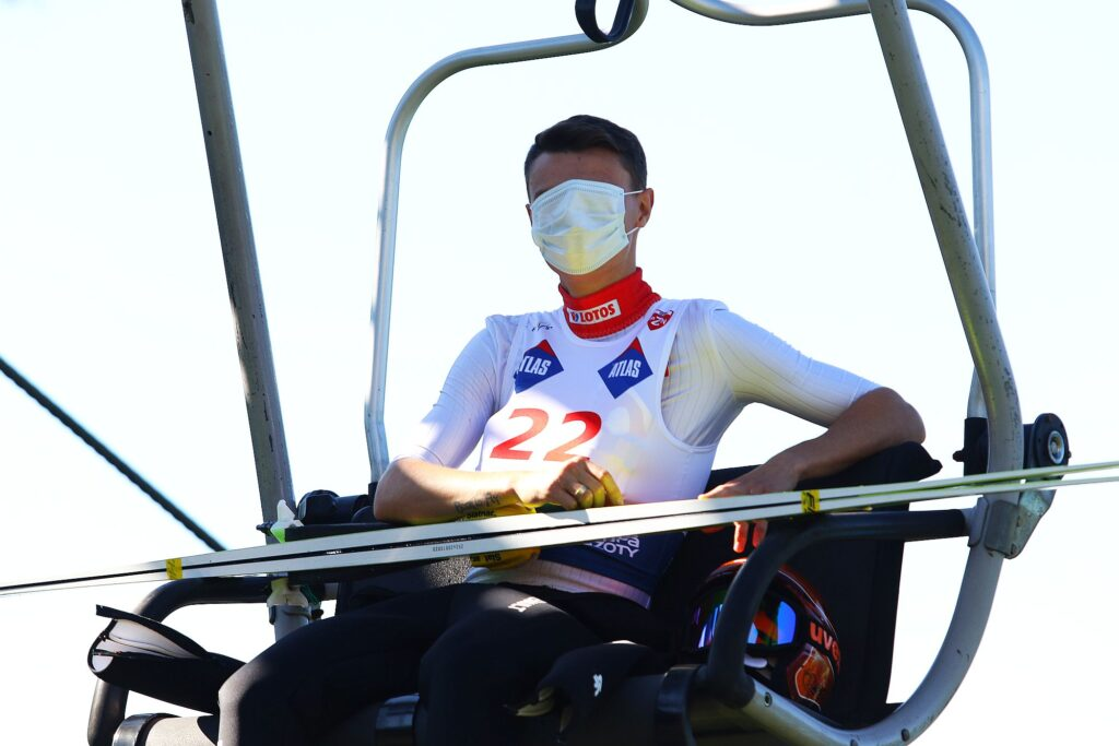 """Wokół Skoczni #64: Stoch trenerem, Roglic liderem Tour de France, skoczkini w """"Projekcie Lady""""!"""