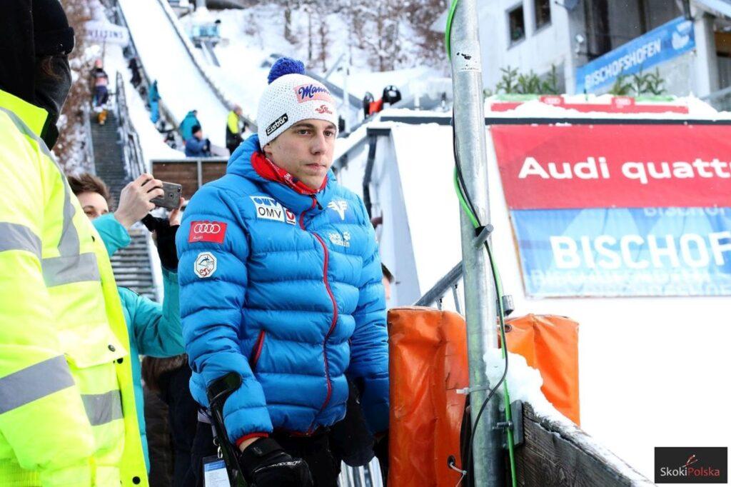 Wokół Skoczni #66: Müller w drodze na szczyt, Siderek kończy karierę, 500 dni do Pekinu!