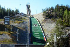 Paradiskullen Ornskoldsvik fot.Petey21CreativeCommons 300x200 - 53-letni Norweg najlepszy w mistrzostwach Szwecji!
