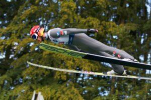 Mistrzostwa Austrii: Aschenwald i Hoelzl najlepsi w Bischofshofen, Kraft znowu bez medalu!