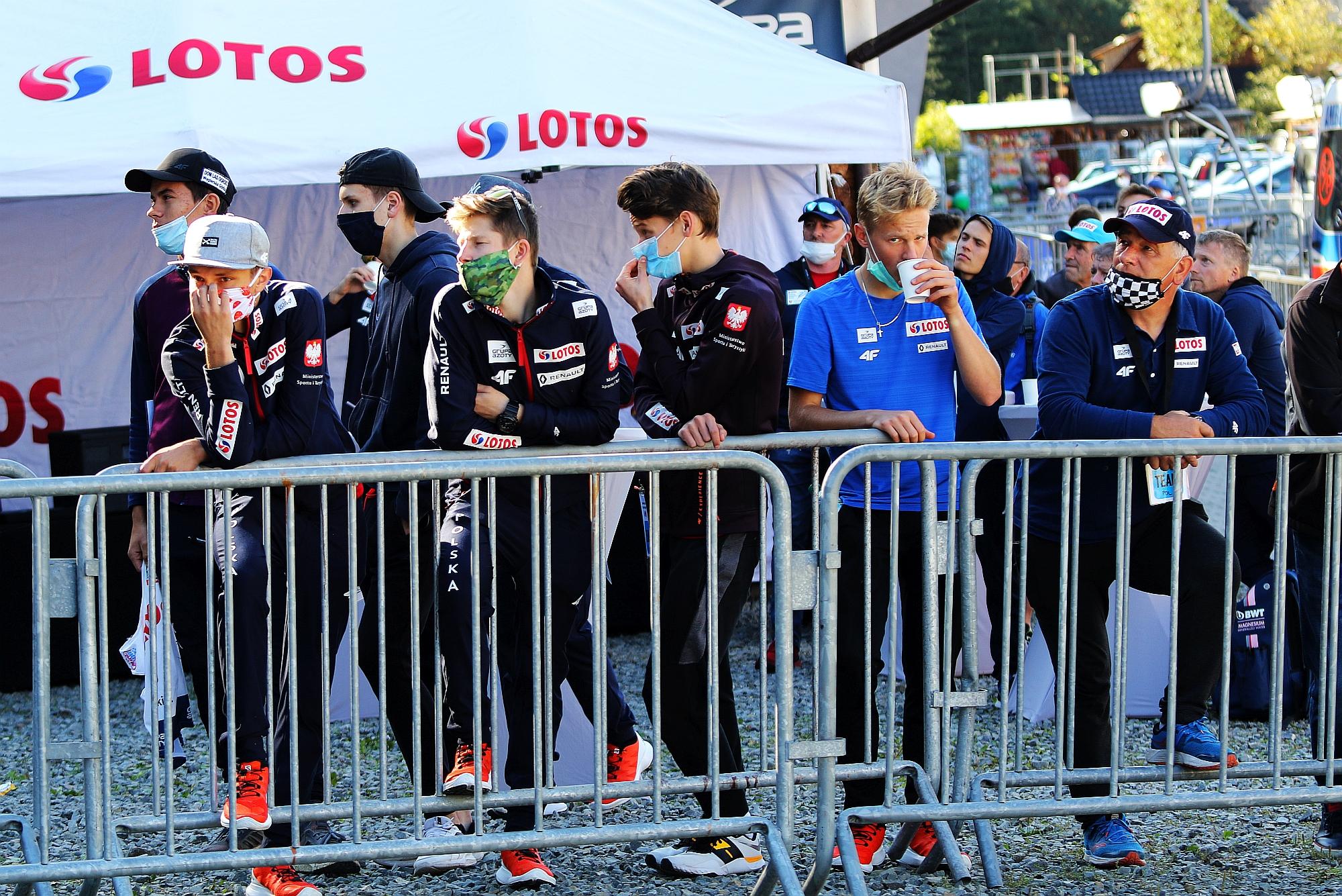 Polscy juniorzy mieli wystartować w FIS Cup w Rasnovie. Koronawirus krzyżuje plany!