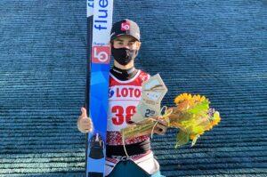 SanderVossanEriksen Wisla2020 fot.JuliaPiatkowska 300x199 - LPK Wisła: Hamann wygrywa, Zniszczoł tuż za podium (wyniki)