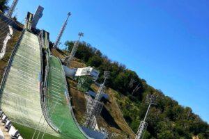 Rosjanie szykują się do mistrzostw kraju w Krasnej Polanie