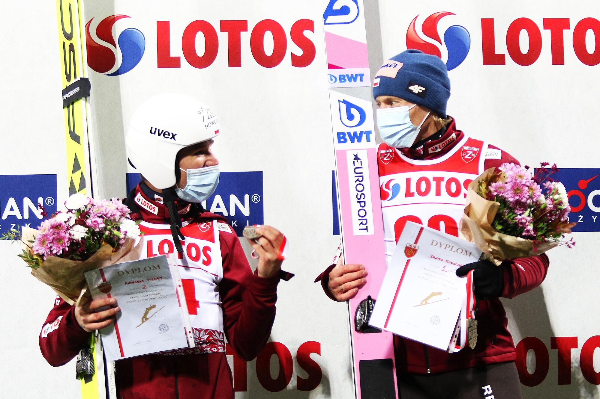 Letnie Mistrzostwa Polski – Szczyrk 2020 [FOTORELACJA]