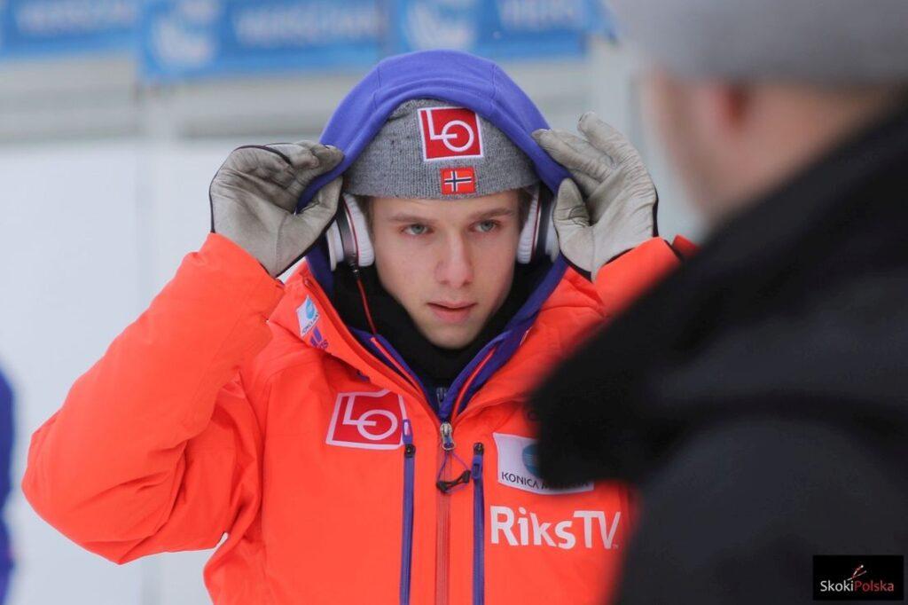 TCS Innsbruck: Seria próbna dla Graneruda, Stoch piąty