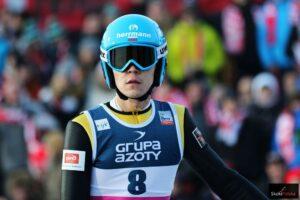 Mistrzostwa Rosji: Hazetdinov zdominował treningi na dużej skoczni w Krasnej Polanie