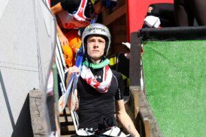 Bombek, Bartolj, Brecl i Prevc wśród triumfatorów juniorskich mistrzostw Słowenii