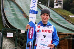 LOTOS Cup 2020: Skoczkowie i dwuboiści na Skalitem, triumfy Rajdy, Krzaka i Juroszka