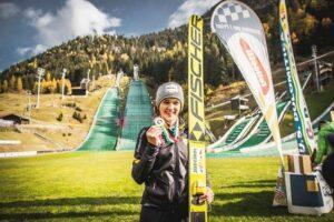 Lara Malsiner i Samuel Costa mistrzami Włoch