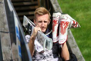 Schiffner przed Kraftem w Pucharze Austrii w Stams