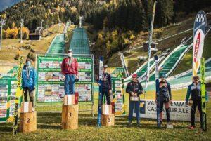 MistrzostwaWloch2020 fot.FISI  300x201 - Lara Malsiner i Samuel Costa mistrzami Włoch