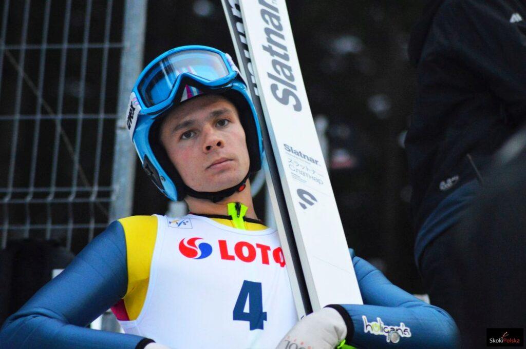 FIS Cup Rasnov: Udany rewanż Kalinichenki, ukraińsko-czeskie podium na koniec lata