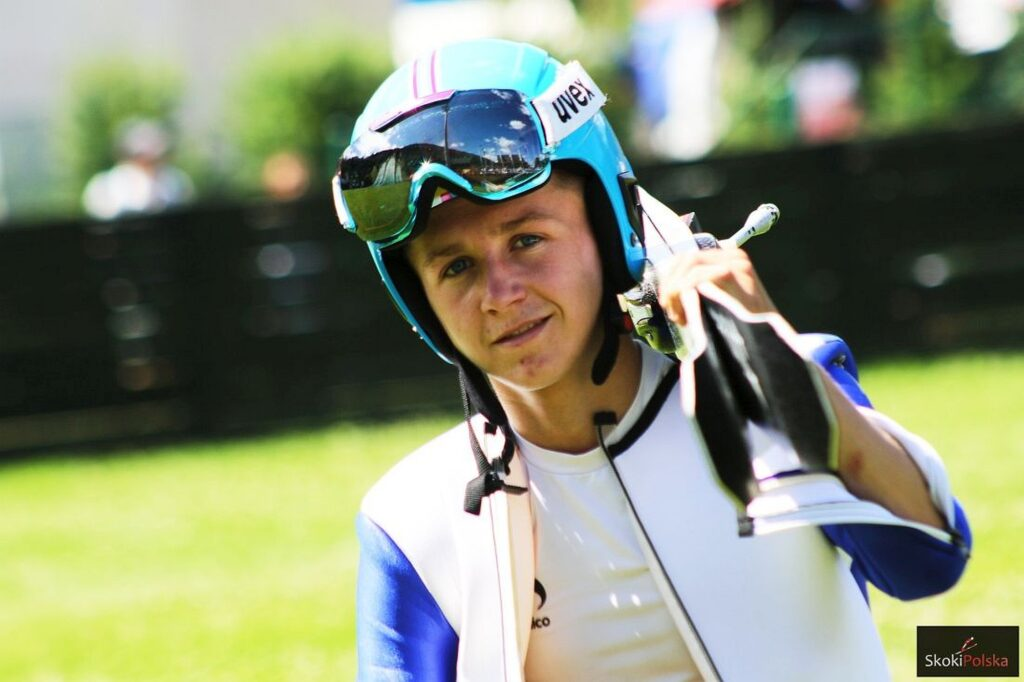 FIS Cup Rasnov: Marusiak wygrywa pierwszy konkurs w karierze