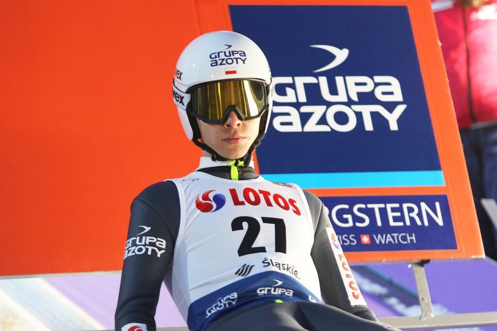 PK Innsbruck: Aleksander Zniszczoł zwycięzcą pierwszego konkursu