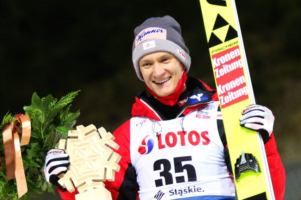 Austriacy na weekend: Powrót Hubera, problemy Krafta, Kramer wśród faworytek inauguracji