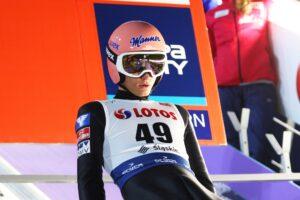 Daniel Huber Wisla2020 fot.JuliaPiatkowska 300x200 - PŚ Wisła: Austriacy wygrywają inaugurację sezonu, Polacy na podium!