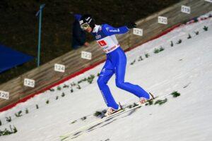 Gregor Deschwanden Wisla2020 300x200 - Szwajcarska czwórka na PŚ w Wiśle. Czy Ammann polubi skocznię im. Adama Małysza?