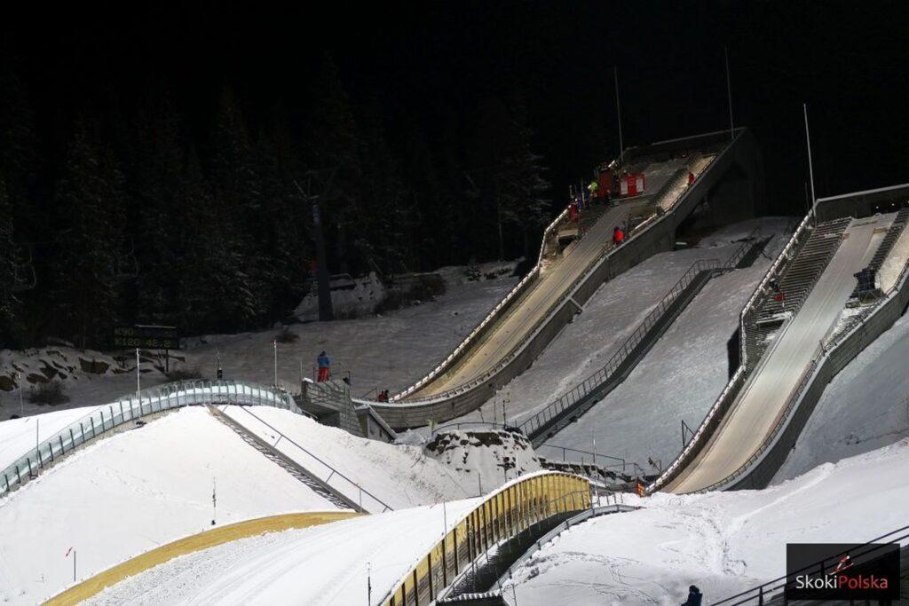 Zamieszanie wokół PŚ Pań w Lillehammer trwa. Czy FIS przeniesie zawody do Finlandii?