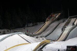 Lillehammer zorganizuje dodatkowe konkursy Pucharu Świata kobiet
