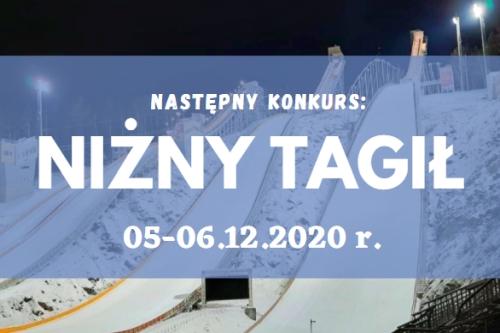 PucharSwiata NiznyTagil2020 miniaturka - Klasyfikacja