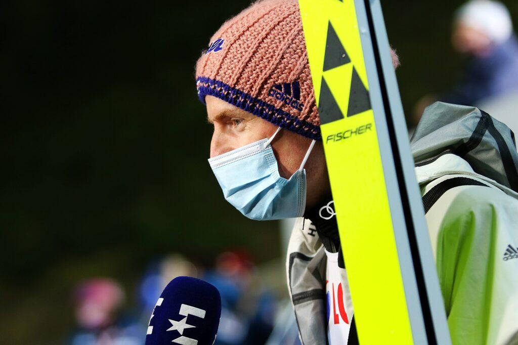 """Freund: """"Mam już ponad 30 lat. Celem są mistrzostwa świata, ale droga do nich będzie trudna"""""""