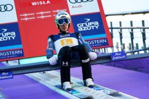 Słoweńcy podali skład na PŚ w Wiśle. Bertoncelj podał medalowe cele na zimę