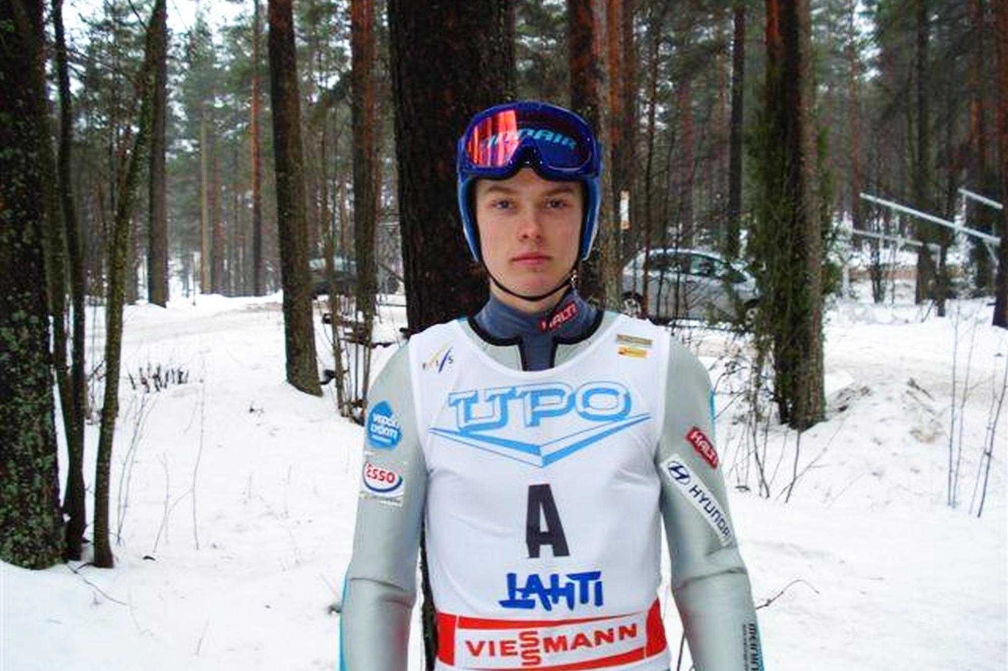 Veli Matti Lindstroem fot.TuijaHankkila2 - FINLANDIA (byli skoczkowie)
