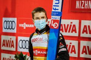 TCS Innsbruck: Granerud wygrywa kwalifikacje, Kubacki trzeci