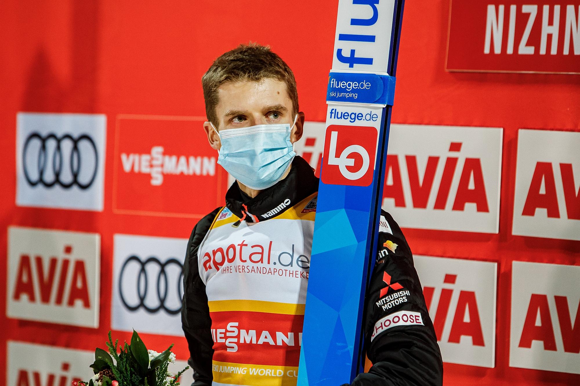 You are currently viewing TCS Innsbruck: Granerud wygrywa kwalifikacje, Kubacki trzeci