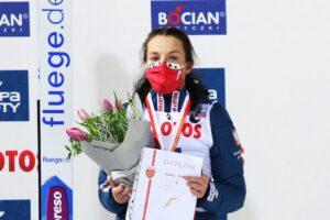 KamilaKarpiel MPWisla2020 fot.JuliaPiatkowska2 300x200 - MP Wisła: Kamila Karpiel ze złotym medalem, fatalny upadek Kingi Rajdy!