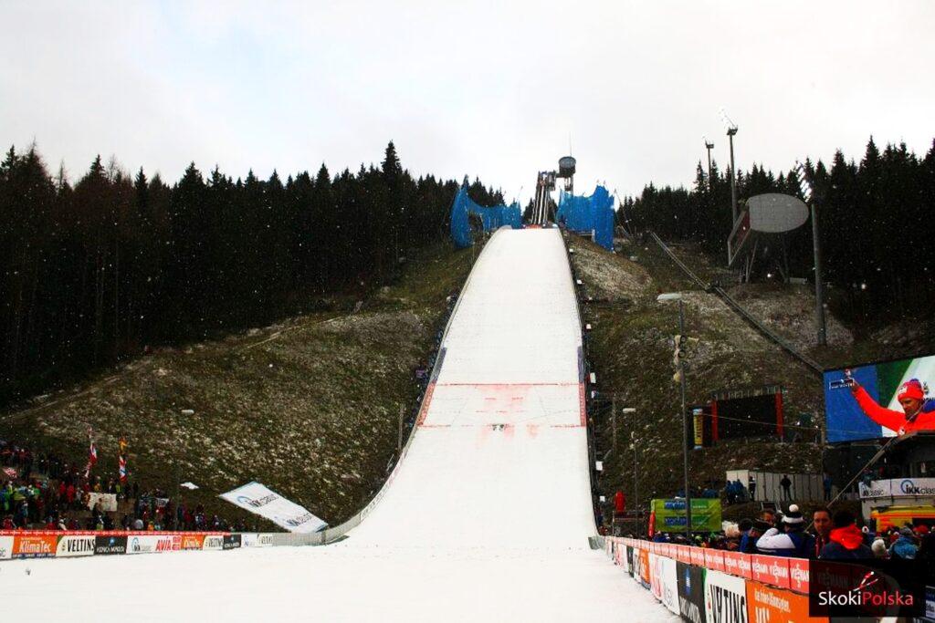 PŚ: Klingenthal zastępuje Sapporo, decyzja ws. polskiego PŚ dopiero w styczniu?