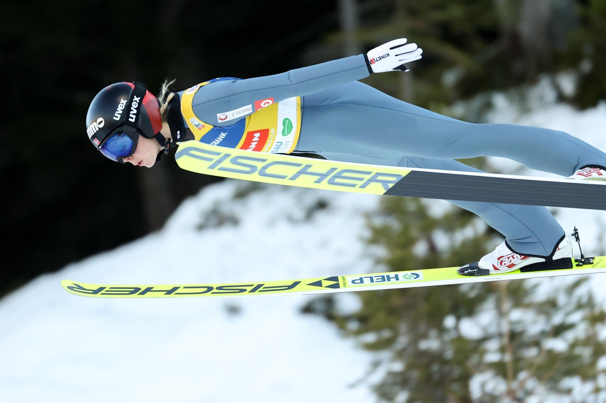 Znamy skład Norweżek na Mistrzostwa Świata w Oberstdorfie