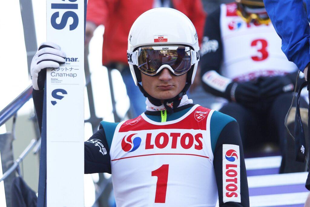 """Dziewięciu Polaków wystartuje w FIS Cup w Kanderstegu. Klimowski: """"Widzę postęp u podopiecznych"""""""