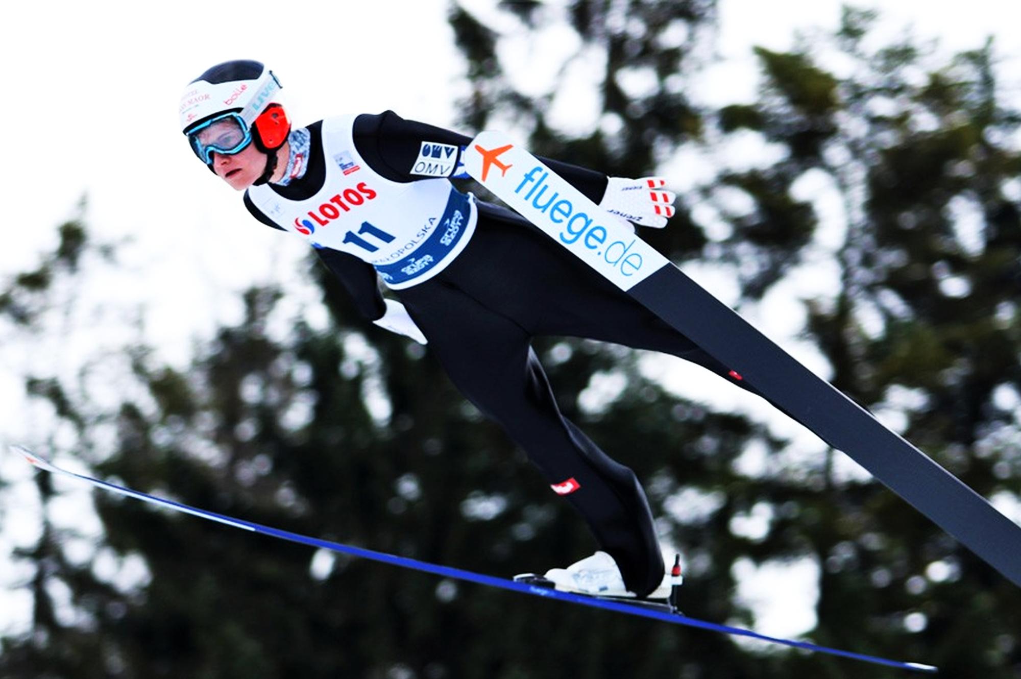 FIS Cup Kandersteg: Drugi triumf Bachlingera, Polacy nie wskoczyli do czołówki