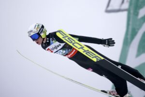 MŚwL Planica: P. Prevc zastąpi Zajca w słoweńskiej ekipie, Austriacy bez Krafta na starcie